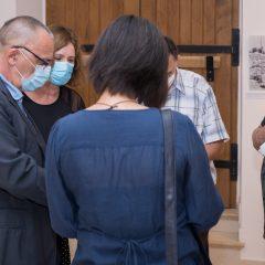 Gostovanje izložbe Kninskog muzeja u Gradskom muzeju Drnišgall-7
