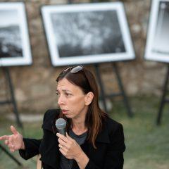 Foto: Na tvrđavi promovirana knjiga Život u limbu autora Igora Čoke i Slavena Raškovićagall-4