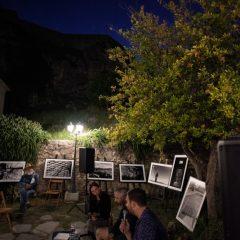 Foto: Na tvrđavi promovirana knjiga Život u limbu autora Igora Čoke i Slavena Raškovićagall-36