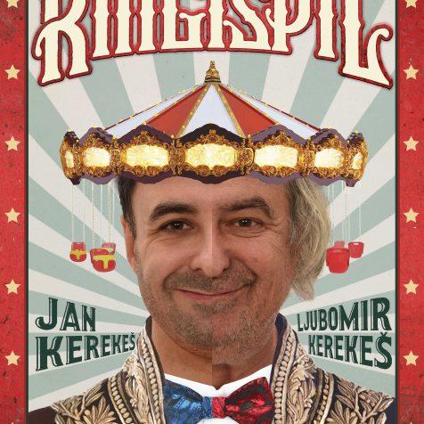 Večeras na tvrđavi Kerekesh Teatar i komedija Ringišpilgall-0