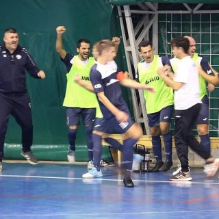 Prva pobjeda MNK Knin u Drugoj ligigall-0
