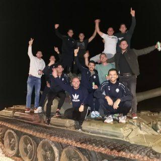 Prva pobjeda MNK Knin u Drugoj ligigall-7