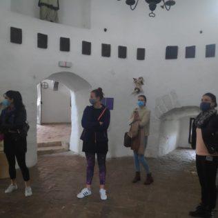 Na studijskom putovanju u Varaždinu i Mariji Bistrici stručnjaci se upoznali s primjerima dobre prakse promocije nematerijalne kulturne baštinegall-8