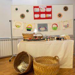 Na završnoj konferenciji projekta 'Knin grad s pričom' predstavljena dva idejna rješenja kninskog suvenira s motivom košaregall-16