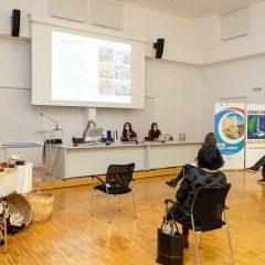 Na završnoj konferenciji projekta 'Knin grad s pričom' predstavljena dva idejna rješenja kninskog suvenira s motivom košaregall-1