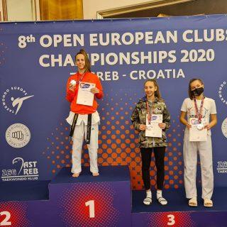 Stopama sestre olimpijke: Ivona Jelić europska klupska prvakinja!gall-0