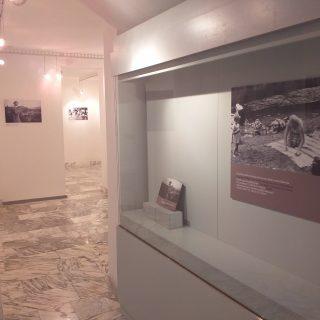 Gostovanje izložbe Kninskog muzeja u Franjevačkom muzeju i galeriji Gorica Livno, BiHgall-2