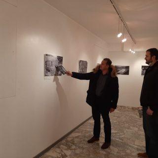 Gostovanje izložbe Kninskog muzeja u Franjevačkom muzeju i galeriji Gorica Livno, BiHgall-0