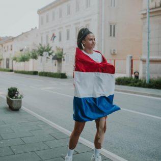Kninjanka Matea Jelić najbolja sportašica Hrvatske u izboru Hrvatskog olimpijskog odboragall-0