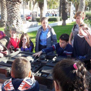 Djeca iz Čarobnog svijeta posjetila Splitgall-2