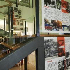 """Otvorena izložba plakata projekta """"Zidne novine – Stari grad""""gall-6"""