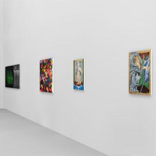 Kninska slikarica Anđela Tucaković izlaže na internacionalnim izložbama (London, Atena, Genova)gall-2