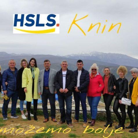 Ilija Čičak kandidat je HSLS-a za kninskog gradonačelnikagall-0
