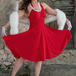 Povratak bukovačke umjetnice korijenima: Intervju s Karolinom Šušom, pjevačicom, plesačicom, glumicom…gall-0