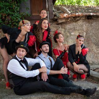 Povratak bukovačke umjetnice korijenima: Intervju s Karolinom Šušom, pjevačicom, plesačicom, glumicom…gall-8