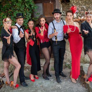 Povratak bukovačke umjetnice korijenima: Intervju s Karolinom Šušom, pjevačicom, plesačicom, glumicom…gall-9