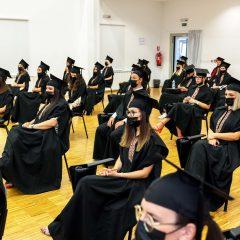 Foto: Održana promocija diplomanata Veleučilišta Marka Marulićagall-7