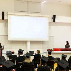 Foto: Održana promocija diplomanata Veleučilišta Marka Marulićagall-3