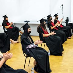 Foto: Održana promocija diplomanata Veleučilišta Marka Marulićagall-0