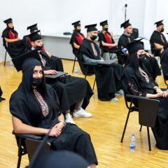 Foto: Održana promocija diplomanata Veleučilišta Marka Marulićagall-28