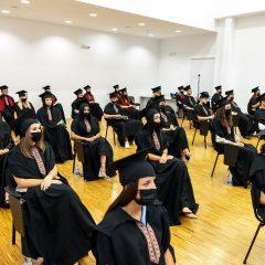 Foto: Održana promocija diplomanata Veleučilišta Marka Marulićagall-27
