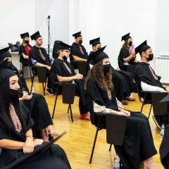 Foto: Održana promocija diplomanata Veleučilišta Marka Marulićagall-26
