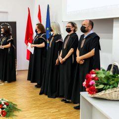 Foto: Održana promocija diplomanata Veleučilišta Marka Marulićagall-22
