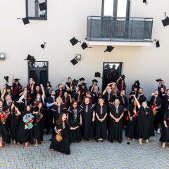 Foto: Održana promocija diplomanata Veleučilišta Marka Marulićagall-15