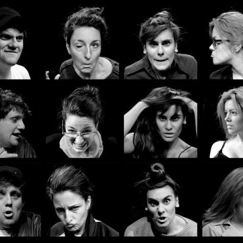 """U ponedjeljak predstava """"Nevjerojatan događaj"""" u izvedbi Teatra Exitgall-1"""