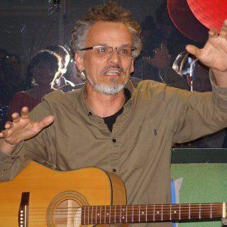 U Kistanjama 13. 8. sviraju Miroslav Tadić i Yvette Holzwarth, Nikola Čubrilo Band i Goran Markov Kneževićgall-2
