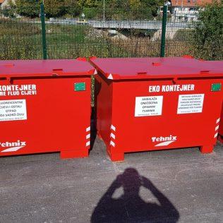 U Kninu otvoreno reciklažno dvorište vrijedno 2,8 milijuna kunagall-4