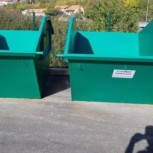 U Kninu otvoreno reciklažno dvorište vrijedno 2,8 milijuna kunagall-8
