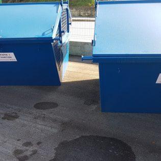 U Kninu otvoreno reciklažno dvorište vrijedno 2,8 milijuna kunagall-14