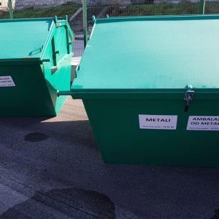 U Kninu otvoreno reciklažno dvorište vrijedno 2,8 milijuna kunagall-15