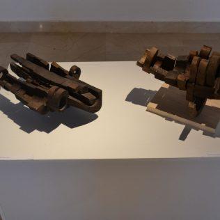 """Otvorena izložba """"Fragmenti stvaranja""""gall-8"""