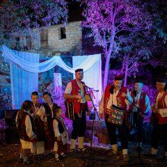 Foto: Etno fantasy u Mokrom polju; Koncert Veje u zaseoku koji je stao u vremenu Priča iz davninagall-3