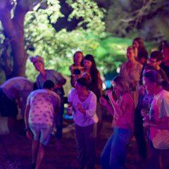 Foto: Etno fantasy u Mokrom polju; Koncert Veje u zaseoku koji je stao u vremenu Priča iz davninagall-16