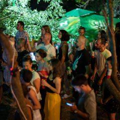 Foto: Etno fantasy u Mokrom polju; Koncert Veje u zaseoku koji je stao u vremenu Priča iz davninagall-17