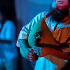Foto: Etno fantasy u Mokrom polju; Koncert Veje u zaseoku koji je stao u vremenu Priča iz davninagall-29