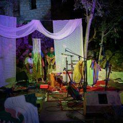 Foto: Etno fantasy u Mokrom polju; Koncert Veje u zaseoku koji je stao u vremenu Priča iz davninagall-42