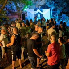 Foto: Etno fantasy u Mokrom polju; Koncert Veje u zaseoku koji je stao u vremenu Priča iz davninagall-47