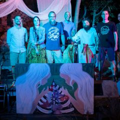 Foto: Etno fantasy u Mokrom polju; Koncert Veje u zaseoku koji je stao u vremenu Priča iz davninagall-49