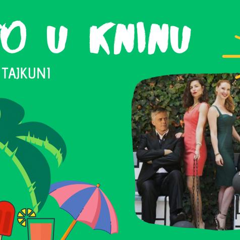 Ljeto u Kninu: U ponedjeljak na tvrđavi hit komedija Tajkunigall-1