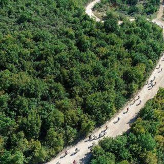 """U nedjelju biciklistička utrka """"5. Uspon na Dinaru""""gall-4"""