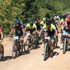 Foto: Preko 170 natjecatelja na 5. Usponu na Dinarugall-5