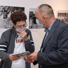 Gostovanje izložbe Kninskog muzeja u Gradskom muzeju Drnišgall-8