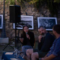 Foto: Na tvrđavi promovirana knjiga Život u limbu autora Igora Čoke i Slavena Raškovićagall-31