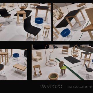 Mali dizajneri s tečaja kojeg vodi Milan Zoričić izradili prve radovegall-1