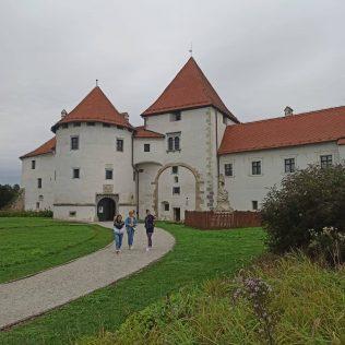 Na studijskom putovanju u Varaždinu i Mariji Bistrici stručnjaci se upoznali s primjerima dobre prakse promocije nematerijalne kulturne baštinegall-7