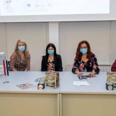 Na završnoj konferenciji projekta 'Knin grad s pričom' predstavljena dva idejna rješenja kninskog suvenira s motivom košaregall-14